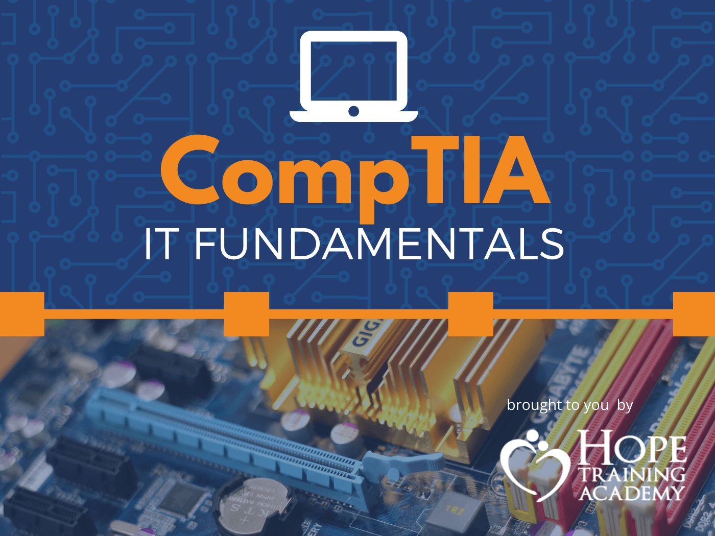 CompTIA IT Fundamentals+