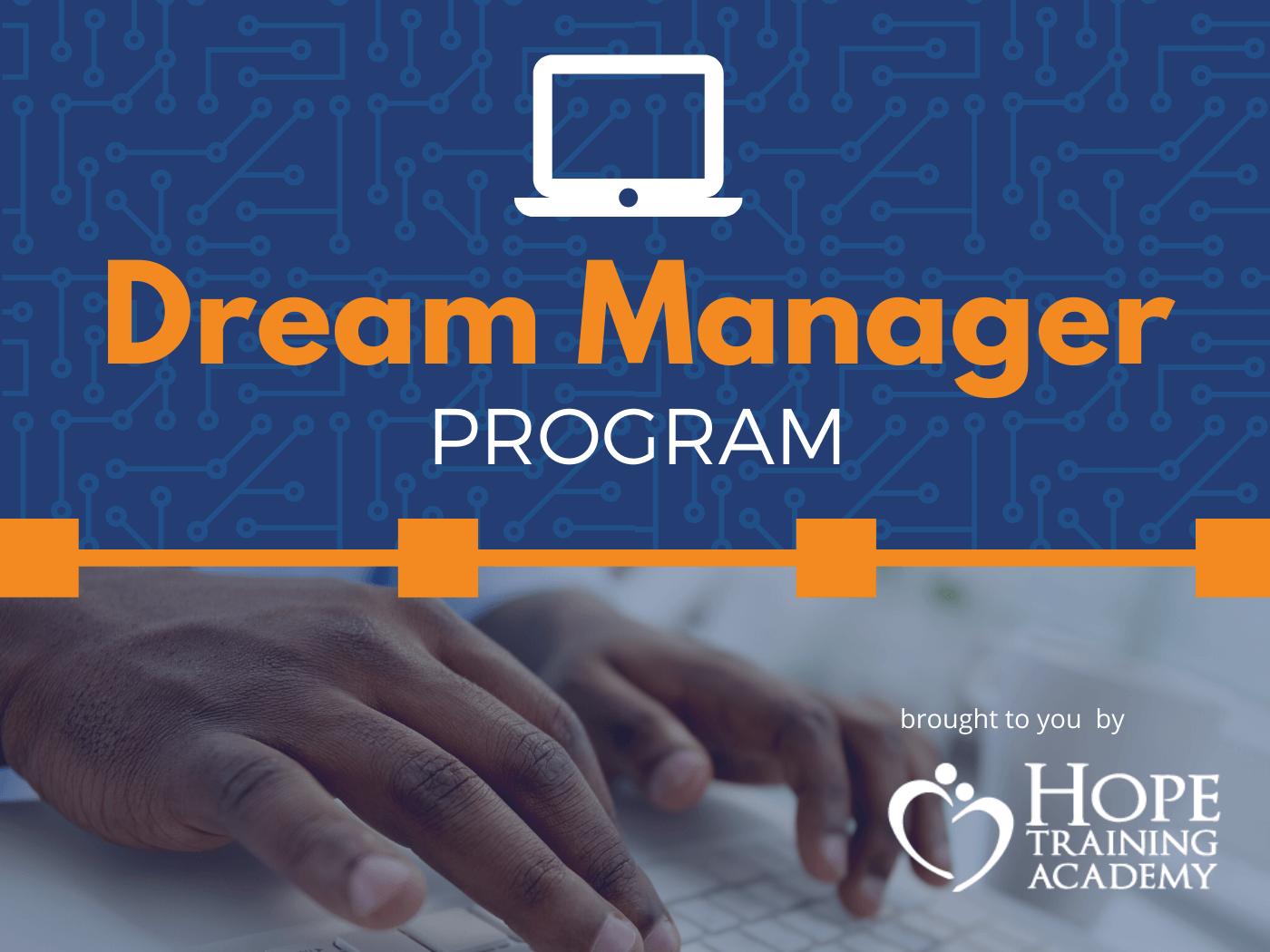 HTA Dream Manager