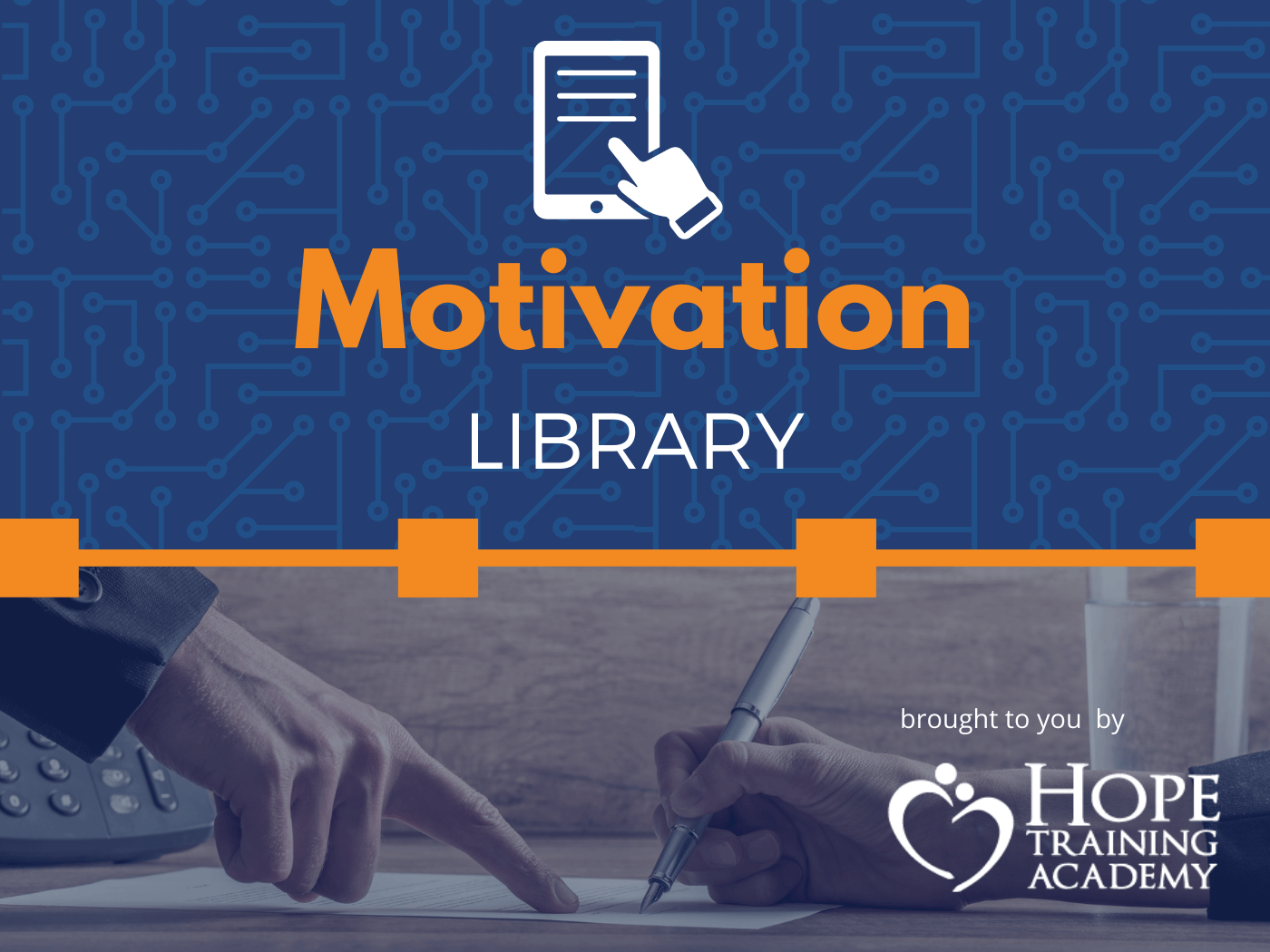 Motivation Library